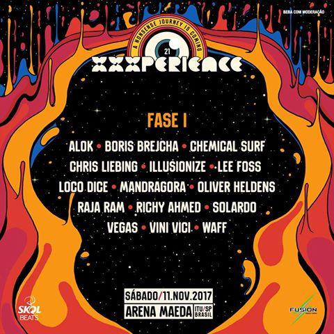 xxxperience-2017-arena-maeda-line-up-phase-1-revista-backstages-brasil-dowload