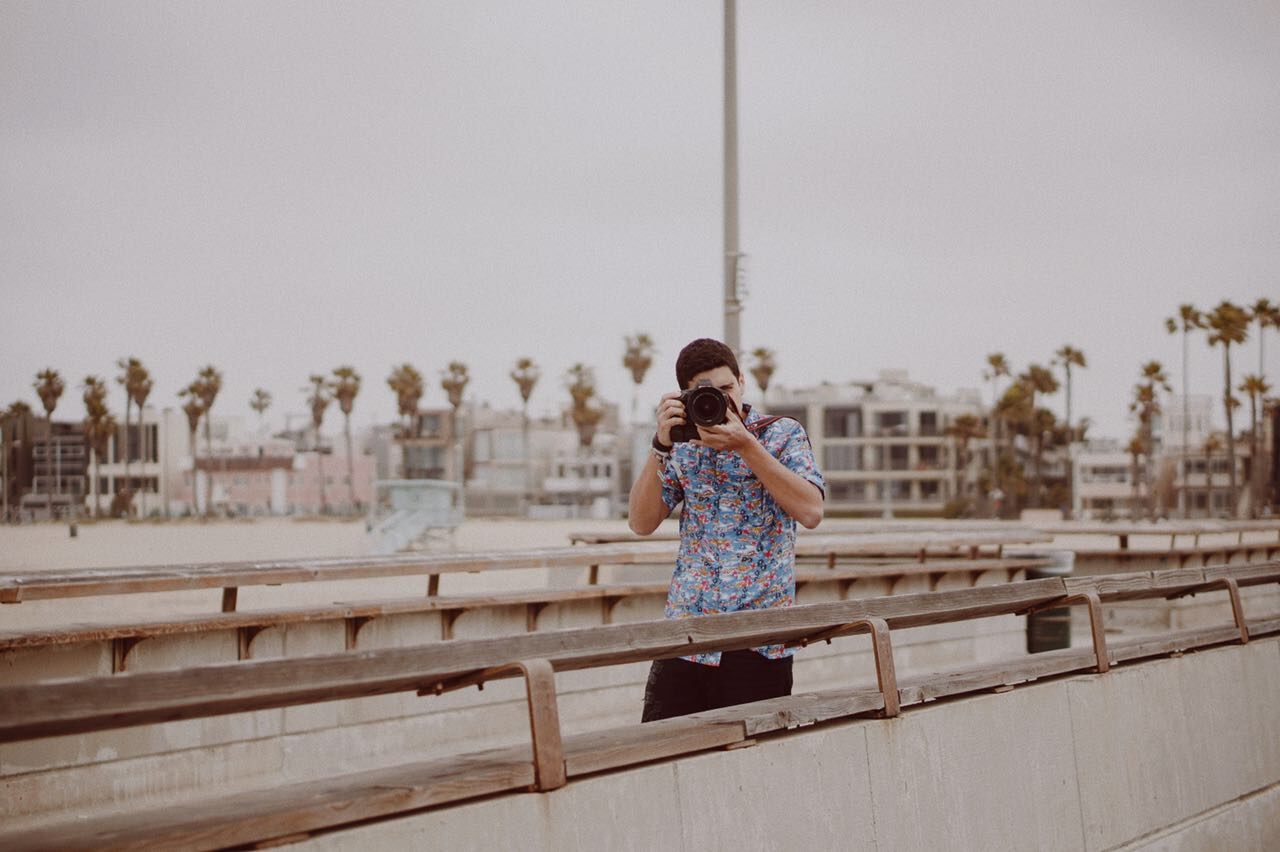 Fotógrafo Alisson Demetrio