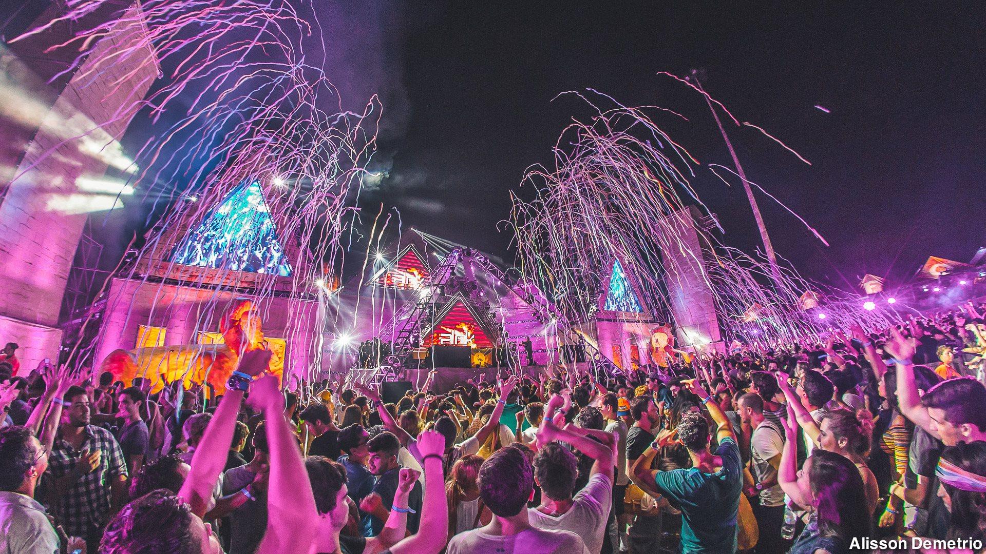 Mix Forever Festival / Créditos: Alisson Demétrio